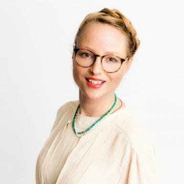 Marie Mädge