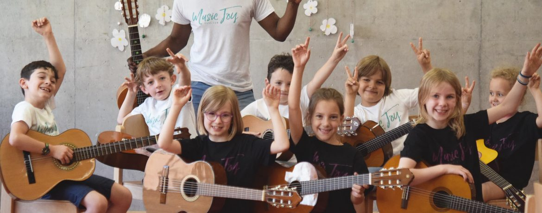 Gratis Musikworkshop & Probestunden von MusicJoy in der Bilingo Grundschule Köln von qualifizierten Musikpädagogen in dem Fach: Gitarre Dienstag, den 04.02.20 und Dienstag, den 11.02.20 16.10 Uhr – 16.40 Uhr (1. und 2. Klasse) 16.45 Uhr – 17.15 Uhr (1. und 2. Klasse) 17.15 Uhr – 17.45 Uhr (3. und 4. Klasse) Wo: Im BilinGO […]